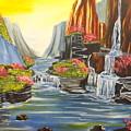 A River Runs Through It by Darren Robinson