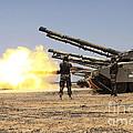 A Royal Jordanian Land Force Challenger by Stocktrek Images