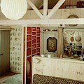 A Rustic Kitchen by Haanel Cassidy