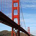 A San Francisco Icon by Robert Woodward
