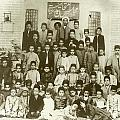 A School In Urmia Iran by Celestial Images