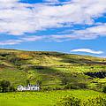 A Scottish Hillside by Tylie Duff