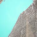 A Silty Glacier-dammed Lake by Dan Shugar