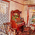 A Small House In Town by Judy Hall-Folde