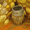 A Sole Barrel by Jeff Swan