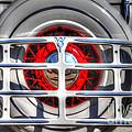 Spare Tire by Rick Mann