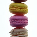 A Stack Of Macaroons by Romulo Yanes
