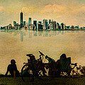A Staten Island Fantasy by Chris Lord