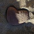 A Stone Heart by Xueling Zou