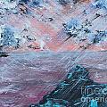 Stormy Weather by Alys Caviness-Gober