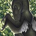 A Suspicious Deinonychus Antirrhopus by H. Kyoht Luterman