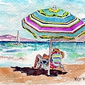 A Sweet Day In Maui by Wendy Ray