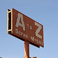 A To Z by Art Block Collections