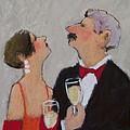 A Toast To Us by Carole Katchen