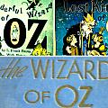 A Tribut To The Oz by Jay Milo