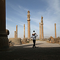 A Trip Through The Heart Of Central Iran by John Moore
