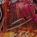 A Tune In The Woods By Steven Langston by Steven Lebron Langston