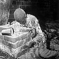 A Victim Of The Gardelegen Massacre by Everett