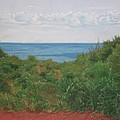 A View For Hannah by Harvey Rogosin