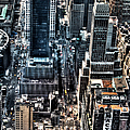 A View From The Empire State Building by Debra Forand