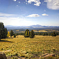 A View From The Peaks  by Saija  Lehtonen