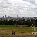 A Walk In London by John Chatterley