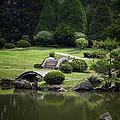 A Walk In The Park by Tom Mc Nemar