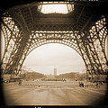A Walk Through Paris 14 by Mike McGlothlen