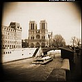 A Walk Through Paris 22 by Mike McGlothlen