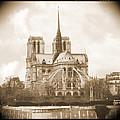 A Walk Through Paris 25 by Mike McGlothlen