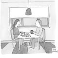 A Wife Writing Checks by Amy Hwang