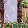 A Window View by Eloise Schneider Mote