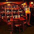 A Wine Rack by Jeff Swan