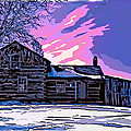 A Winter Dream 2 by Steve Harrington