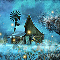 A Winter Fairytale by Carlotta Ceawlin