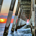 A Wrightsville Beach Morning by JC Findley