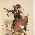 A Zulu by British Library