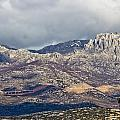 A1 Highway Croatia Velebit Mountain Road by Brch Photography