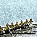 A2230044 Ragatta by David Fabian