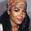 Aaliyah by Viola El