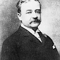 Aaron Montgomery Ward (1843-1913) by Granger