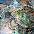 Abalone Grouping by Margaret Anderson