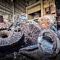 Abandon Destruction by Everet Regal