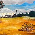 Abandon Farm by Pamela  Meredith
