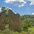 Abandon Stone House 2 by Gerald Marella