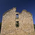 Abandon Stone House 6 by Gerald Marella