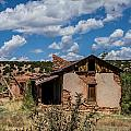 Abandoned 2 by Jim McCain