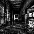 Abandoned  by Allen Gresham