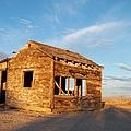 Abandoned - California Desert by Glenn McCarthy Art and Photography