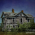 Abandoned Dream by Terry Rowe